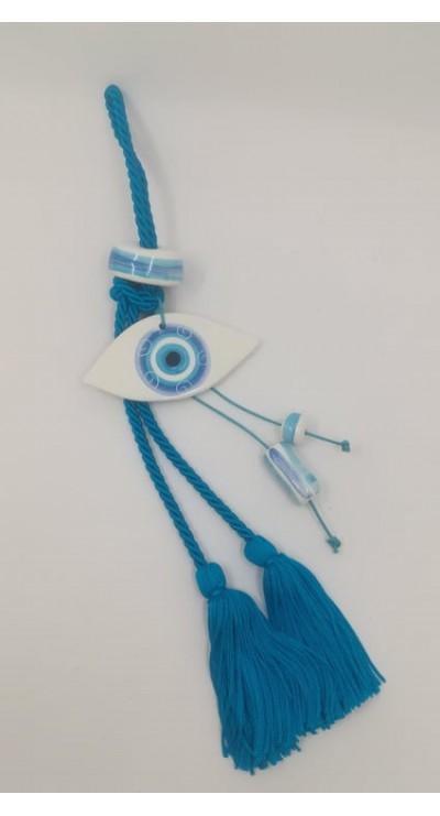 Μάτι γαλάζιο