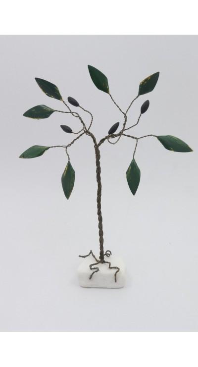 Δέντρο ελιάς EP2
