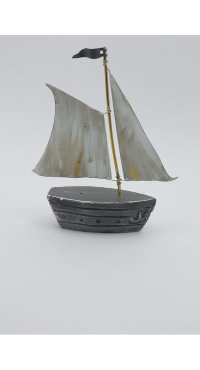 Καράβι γκρι 2
