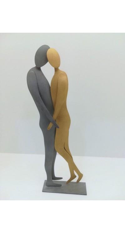 Ζευγάρι (αγκαλιά)